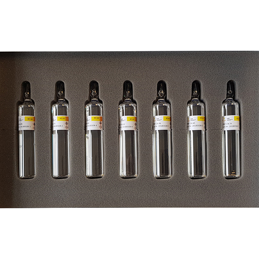 AFIDA PRF Calibration Set - SA6002-0