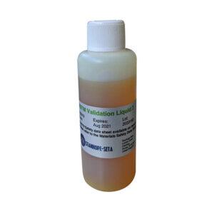 ASTM Validation Liquid (3) - 15255-002