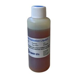 ASTM Validation Liquid (5) - 15255-003