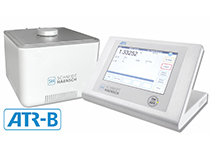 ATR-B Touch Refractometer