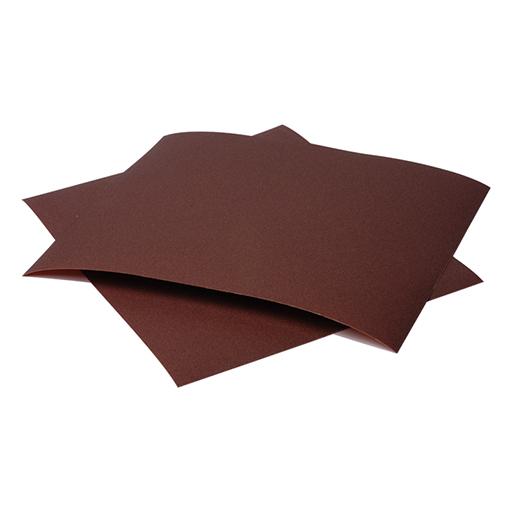Aluminium Oxide Cloth 150 grit (Pack of 50) - 11240-0