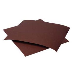 Aluminium Oxide Paper, 150 grit (Pack of 25) - 11516-004