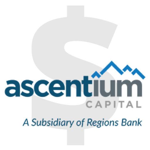 Ascentium logo