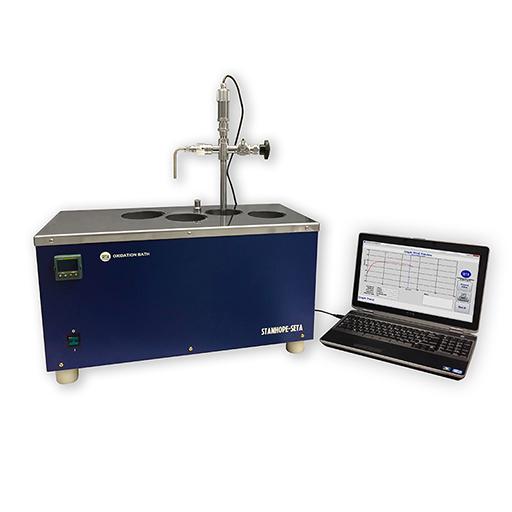 Seta Auto-Oxi Control System - 15452-2