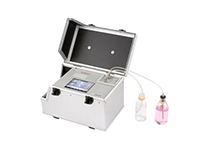 AvCount2 Particle Counter, SA1000-2