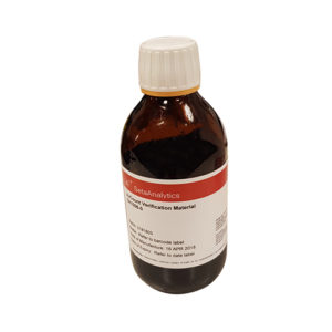 AvCount 250 ml Verification Material - SA1006-0
