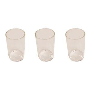 Beaker 25 ml (Pack of 10) - 11325-0