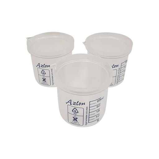 Beaker (pack of 3) - 86500-004