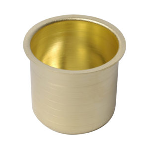 Brass Test Cup - 13220-002
