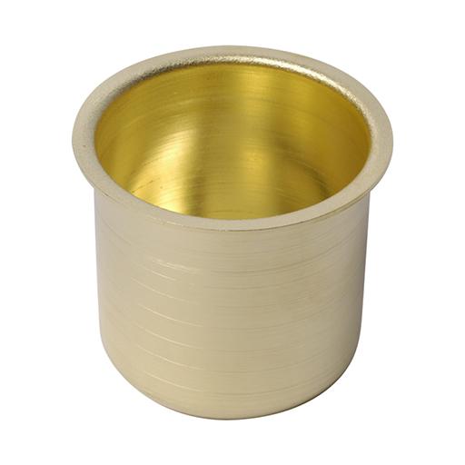 Brass Test Cup - 13220-002