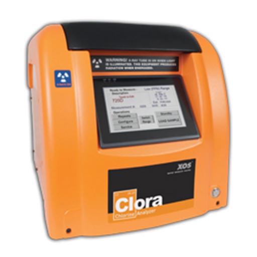 Clora with Autosampler – 401430-01M