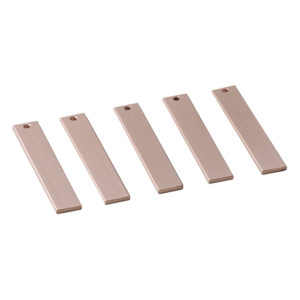 Copper Test Strip (pack of 30) - 22190-0