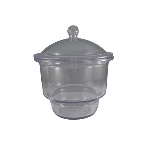 Desiccator 220 mm and Disc - 99205-0