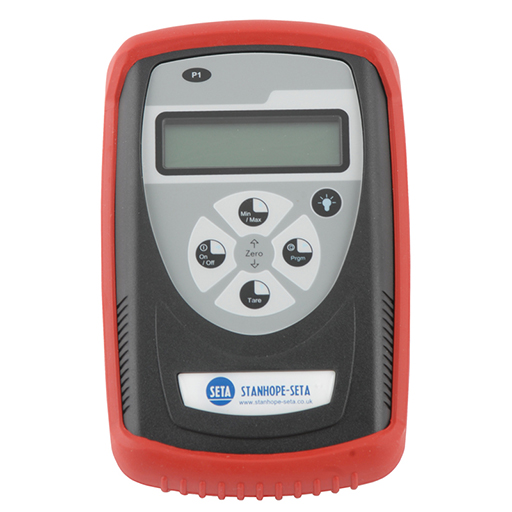 Portable Digital Barometer - 99910-2