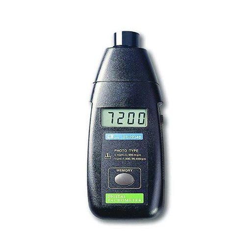 Digital Photo Tachometer - 99960-2