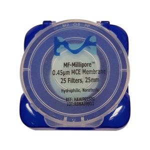Filter 0.45u 25mm (pack of 100) - 19722-002