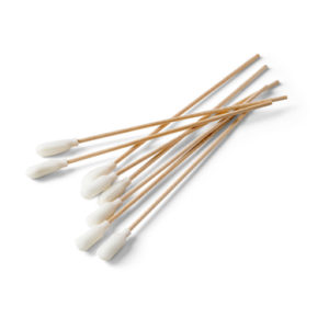 Foam Tipped Swabs - Pack of 50 - 700005-01