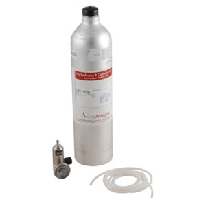 H2S Static Calibration & Verification Kit - SA4001-2