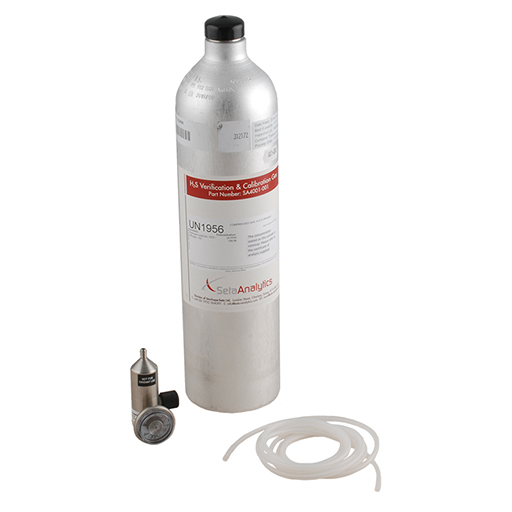 H2S Static Calibration & Verification Kit - SA4001-2