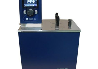 High Temperature Ag-Cu Corrosion Bath, 11305-2