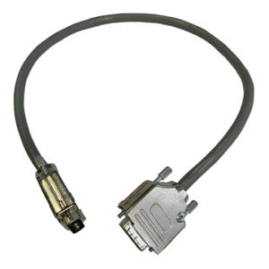 Ignitor Power Cable - 34000-002