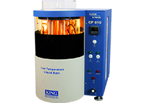 King Refrigeration Cloud and Pour Point (CP610)
