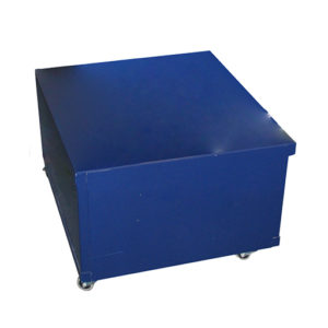 Low Level Centrifuge Trolley - 90014-0