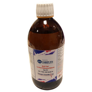 Multi Test CRM - Gas Oil 500ml - SP9000-0