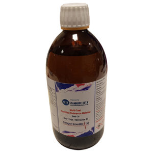 Multi Test CRM – Gas Oil 500 ml - SP9000-0