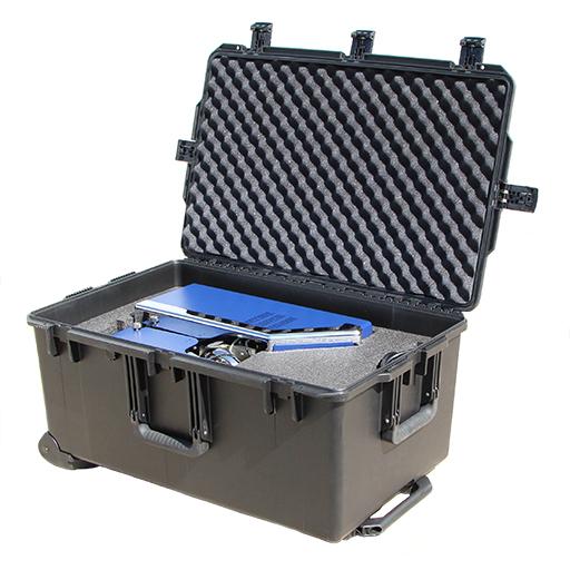 PM93 Hardcase