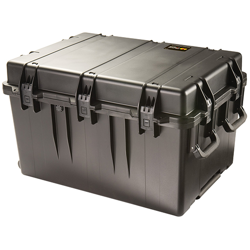 Pelican Case for the FIJI