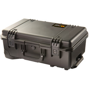 Pelican Case for the SetaVapII