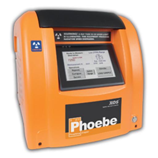 Phoebe Phosphorous Analyzer – 401852-01M