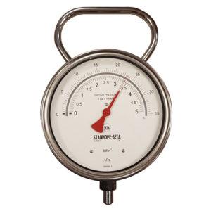 Reid Vapour Pressure Gauge 0 to 35 kPa - 22500-0