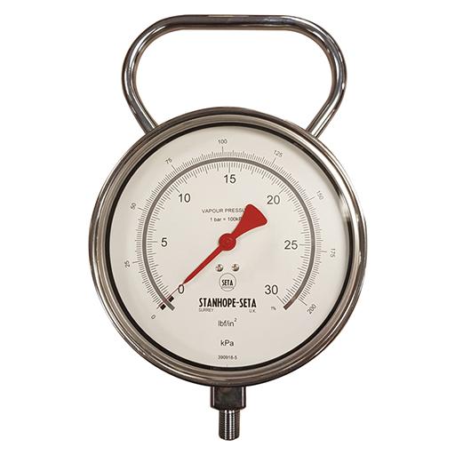 Reid Vapor Pressure Gauge 0 to 200 kPa - 22520-0