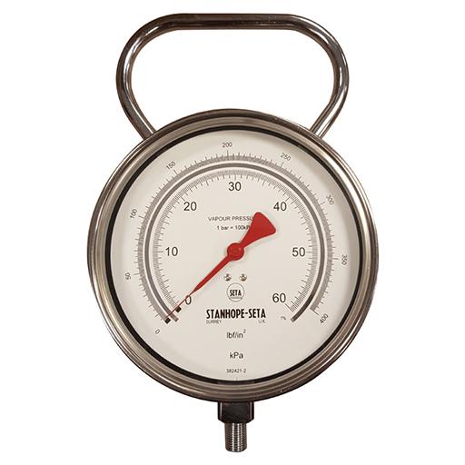 Reid Vapour Pressure Gauge 0 to 400 kPa - 22540-0