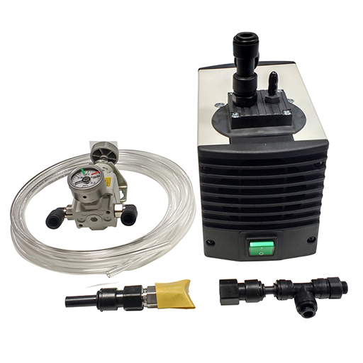 Vacuum Pump and Accessory Kit - 14019-2