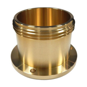 Quick Release Worker Cup, Brass - 17510-201