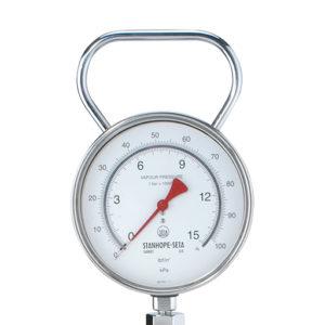 Reid Vapor Pressure Gauge 0 to 100 kPa - 22510-0