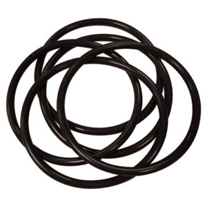 Sample Well O-ring, Viton (Pack of 5) - 13740-004