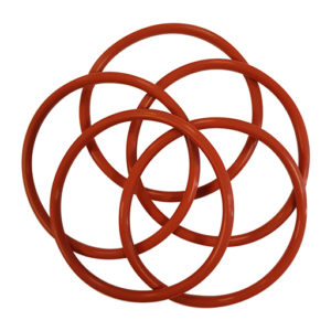 Sample Well O-Ring, Silicone (Pack of 5) - 13770-004
