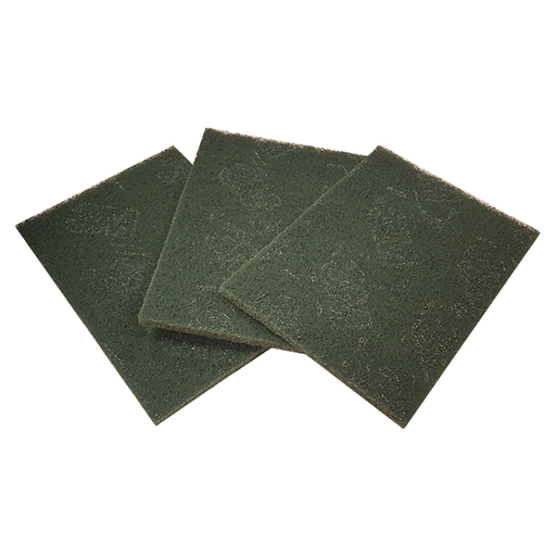 Scouring Pad (Pack of 10) - 11516-002
