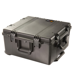 Series 8 Hard Case