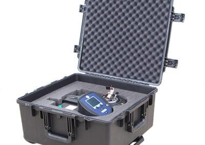 Series 8 Hard Case