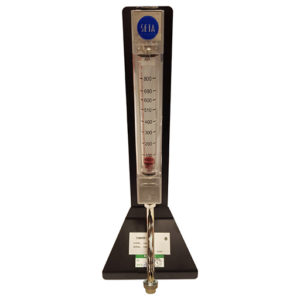 Seta Calibrated Flowmeter for Air Calibration - 12250-3