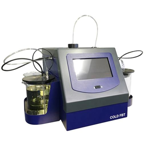 Seta Cold Filter Blocking Tester (CFBT & CSCFBT), 91670-2
