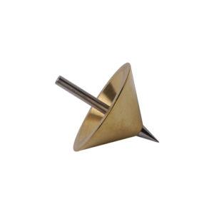 Seta Half-Scale Penetrometer Cone - 18060-0