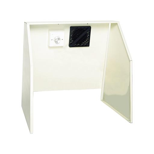 Seta-Vent Draught Shield - 71001-2