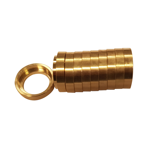Shouldered Ring (Pack of 10) - 21141-2