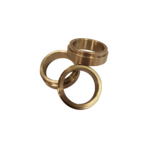 Straight Ring (Pack of 10) - 21142-0